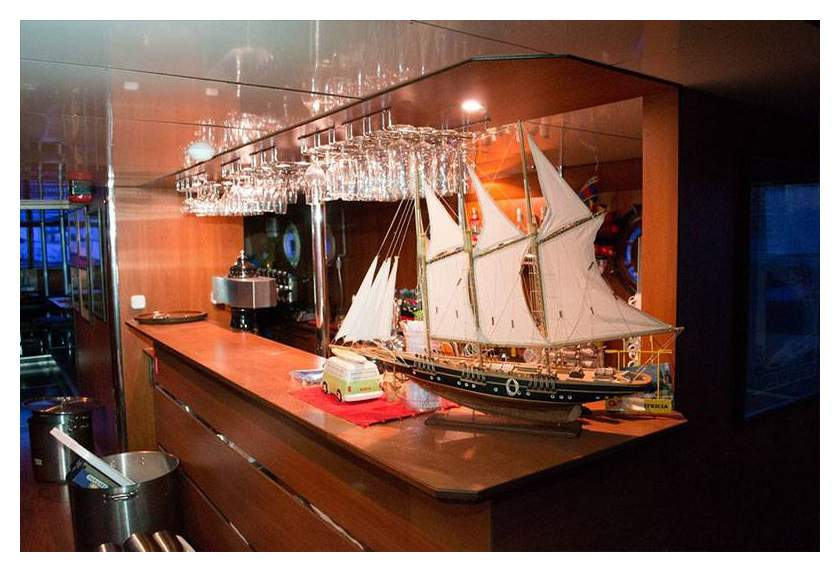 Statek Joanna - rejsy po Odrze, rejsy o zachodzie słońca